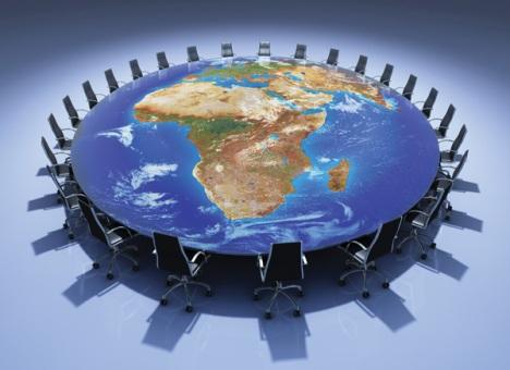 مقاله درباره ی جهانی شدن و توسعه پایدار