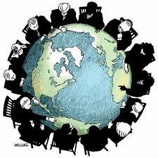 مقاله درباره ی جهانی شدن و چالشهای فرا روی مدیران