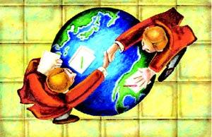 مقاله درباره ی جهانی کردن یک رویکرد وابستگی است
