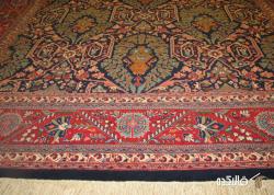 مقاله درباره فرش اراک و انواع فرش ایرانی