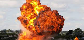 دانلود تحقیق مبانی تئوری انفجار